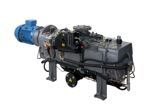 IDX Dry Screw Vacuum Pumps
