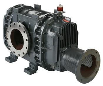 HV Mechanical Booster Pumps