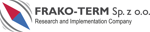 English version Frako-Term logo