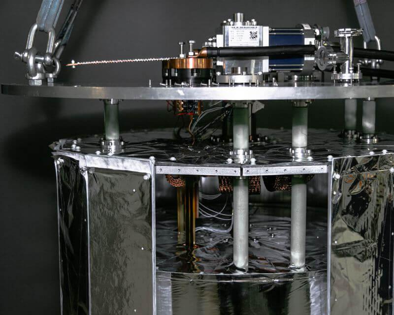 Superconducting energy storage