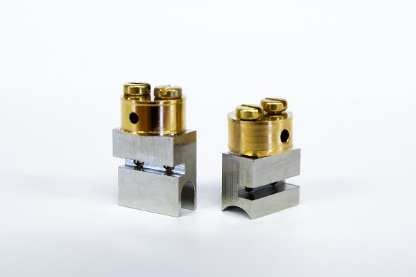 TVO temperature sensors casing