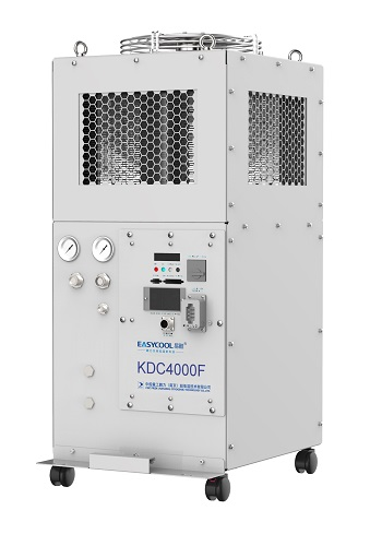 KDC4000F compressor for cryocoolers