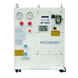 KDC6000V compressor for cryocoolers