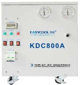 KDC800A compressor for cryocoolers